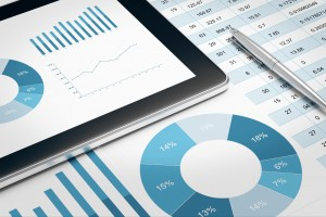 Digital business analysis software.